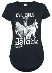 Evil Girls Wear Black