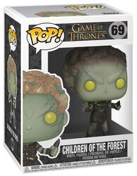 Children Of The Forest Vinylfiguur 69