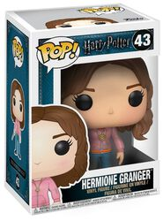 Hermione with Time Turner Vinylfiguur 43