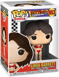 Linda Barrett Vinylfiguur 953