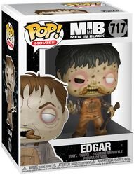 Edgar - Funko Pop! n° 717