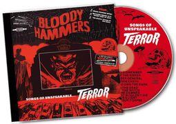 Songs of unspeakable terror