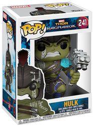Thor Ragnarok - Hulk Gladiator Vinylfiguur 241