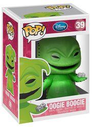 Oogie Boogie Vinylfiguur 39