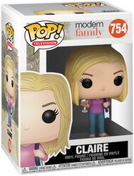 Modern Family Claire - Funko Pop! n°754