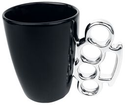 Design Mug Knuckleduster