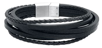 Leather Strands