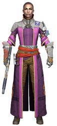 Destiny 2 - Ikora Rey - Figurine Articulée