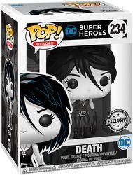 DC Heroes Death Vinyl Figure 234