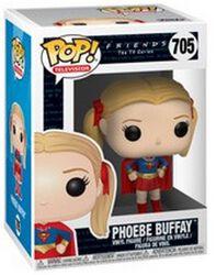 Figurine En Vinyle Phoebe Buffay  705