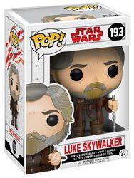 Episode 8 - The Last Jedi - Luke Skywalker Vinyl Bobble-Head 193