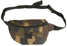Camo Hip Bag