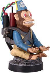 Cable Guy - Monkey Bomb