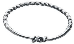Asgard Small Viking Twist Bracelet