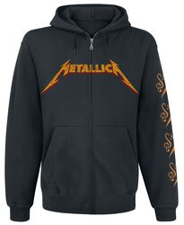 S&M2 Cello Reaper Black Hoody