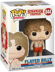 Season 3 - Flayed Billy Vinylfiguur 844