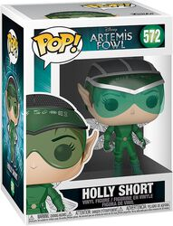 Holly Short Vinylfiguur 572