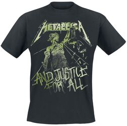 ... And Justice For All - Vintage