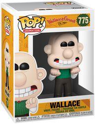 Wallace & Gromit Wallace - Funko Pop! n°775