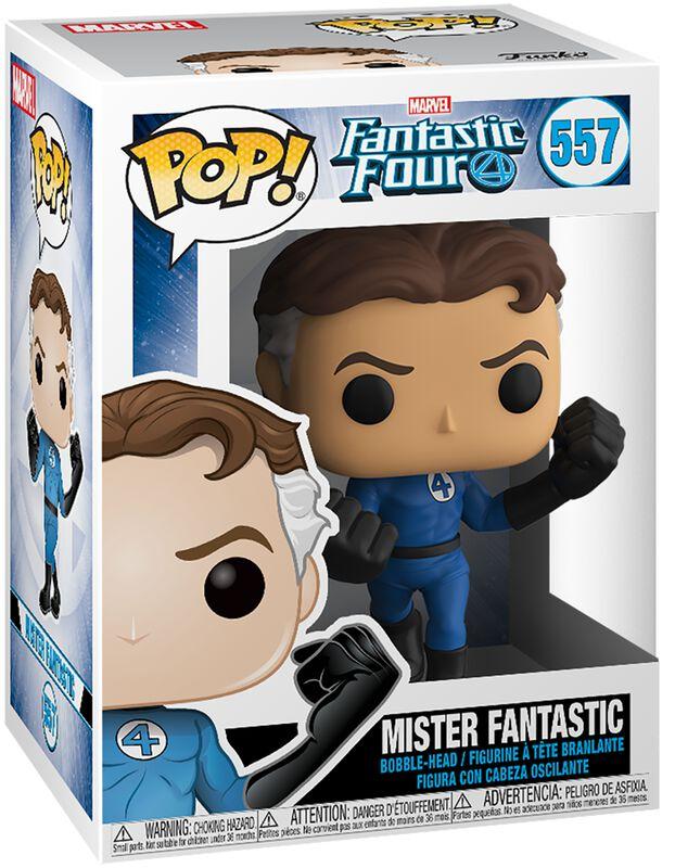 Mister Fantastic Vinylfiguur 557