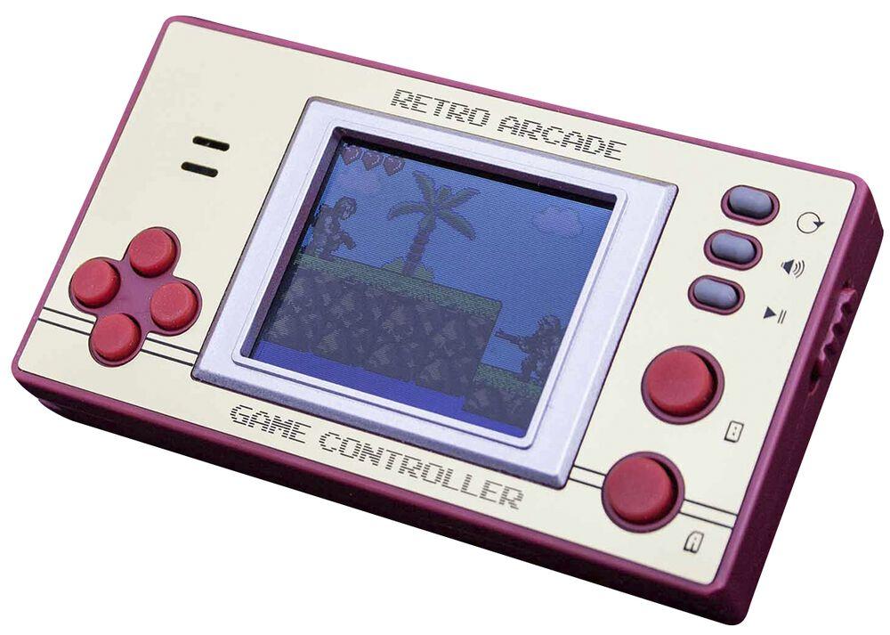 Arcade Games - Games Console incl. 153x 8-Bit Games