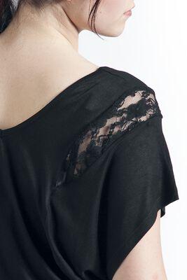Laced Shoulder