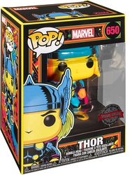 Black Light - Thor - Funko Pop! n°650