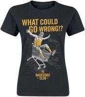 BSC T-Shirt Female - 05/2021