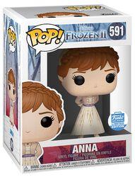 Anna (Funko Shop Europe) - Funko Pop! n°591