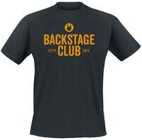 BSC T-shirt mannen 05/2020