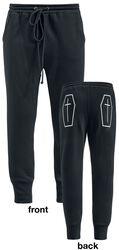 Pantalon De Jogging Coffin