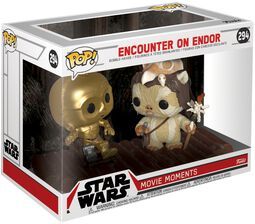 Encounter on Endor (Movie Moments) Vinylfiguur 294