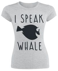 Le Monde de Nemo I Speak Whale