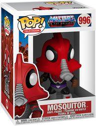 Mousticor - Funko Pop! n°996