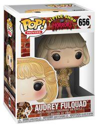 Little Shop of Horrors Figurine En Vinyle Audrey Fulquad  656