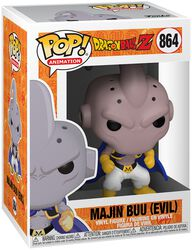Dragon Ball Z - Majin Boo (Mal Incarné) - Funko Pop! n°864