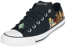 Scooby Doo - Chuck Taylor As Ox Scooby Mystery Inc