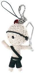 Schlüsselanhänger Voodoo Little Pirate