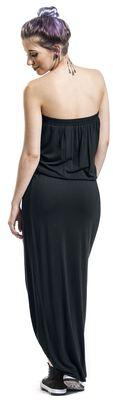 Ladies Viscose Bandeau Dress