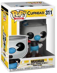 Figurine En Vinyle Mugman 311