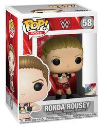 Ronda Rousey Vinylfiguur 58