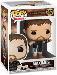 Gladiator Maximus - Funko Pop! n°857