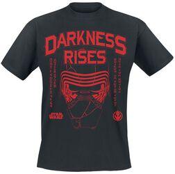 Épisode 9 - L'Ascension de Skywalker - Kylo Ren - Darkness Rises - Masque