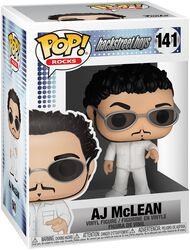 AJ McLean Vinyl Figur 141