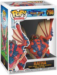 Ratha - Funko Pop! n°798