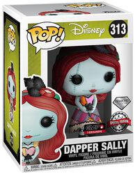 Dapper Sally (Glitter Diamond Edition) Vinylfiguur 313