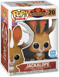 Myths - Jackalope (Funko Shop Europe) - Funko Pop! n°20