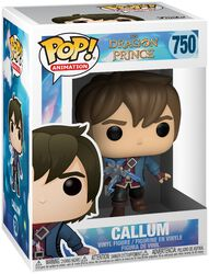 Callum - Funko Pop! n°750