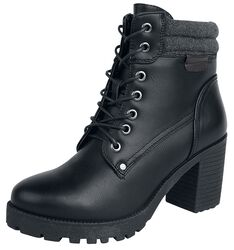 Burdeos Boot