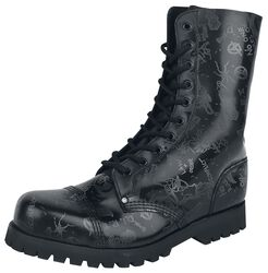Punk / Anarchy Boot